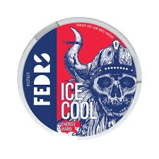 FEDRS <b>Ice Cool</b> Energy Hard - Snussie.com