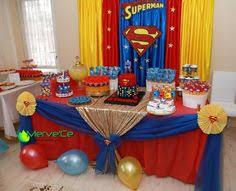 Adrian's 1st   Adrian's 1st in 2019   Superhero birthday party ...