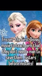 Frozen meme - progressive | Random | Pinterest | Frozen Memes ... via Relatably.com