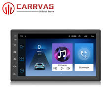 <b>CARRVAS 2 din Android</b> 8.1 GPS Navigator 7 inch Car Stereo 1G ...