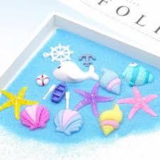 <b>1pc</b> Princess Mermaid Craft Figurines <b>Wedding</b> Decoration Cake ...