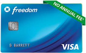 Chase Freedom Credit Card | Chase.com