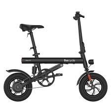 Baicycle <b>Smart 2.0</b> 12 Inch Collapsible Electric <b>Bike</b>