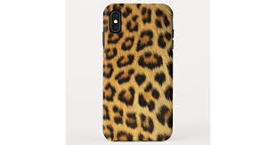 Leopard Case-Mate iPhone Case | Zazzle.com