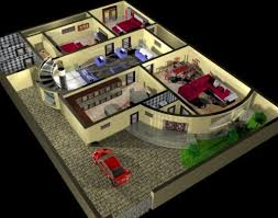 Download Freebies D   Free House Plan Interior      Free D ModelsDownload Freebies D   Free House Plan Interior Design Free d Model