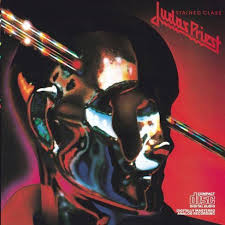 <b>Judas Priest</b> - <b>Stained</b> Class (CD) : Target