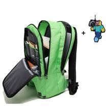 Модные <b>Minecraft</b> рюкзак <b>детей</b> Школьные ранцы SAC основной ...