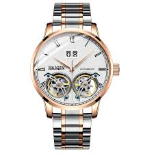 <b>HAIQIN Men's watches Mens Watches</b> top brand luxury Automatic ...