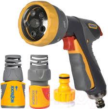 <b>Hozelock Multi</b> Spray Pro 23730000 Набор поливочный купить в ...