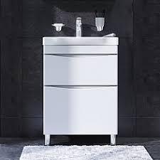 <b>Тумбы с раковиной AM·PM</b> — Мебель для ванной - купить по ...