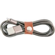 <b>Кабель Red Line S7</b> USB - Lightning черный (1001985385) купить ...
