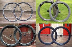 34 of the best road bike wheels — reduce bike weight or get aero ...