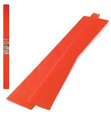 <b>Цветная бумага</b> крепированная плотная в рулоне <b>BRAUBERG</b> ...