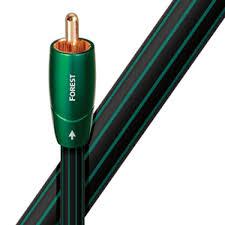 Купить <b>Цифровой коаксиальный кабель AudioQuest</b> Forest Digital ...