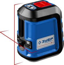 Купить <b>Лазерный нивелир ЗУБР КРЕСТ</b>-15 в интернет-магазине ...