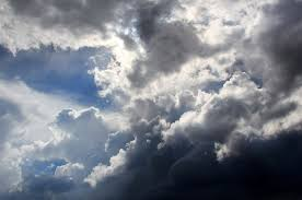 Image result for thunder clouds