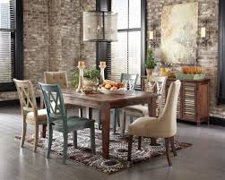 dining room table plans shiny:  rustic dining room table sets shiny brown eased edge profile marble top simple gay upholstered chair