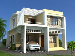 Low cost house plans   Kerala Model Home PlansContemporary model plans