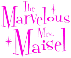 The Marvelous Mrs. Maisel - Wikipedia