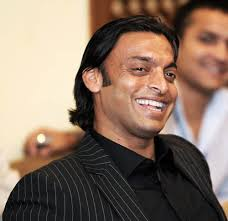 """Wasim Akram has termed it as a cheap publicity move by Shoaib Akhtar. He further said that Shoaib was a """"problem"""" when he was an active player and remains ... - shoaib-akhtar-book"""