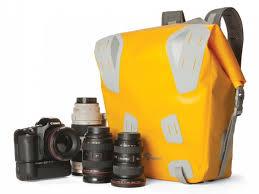 <b>Lowepro DryZone</b> BP <b>40L</b> IPX-6 Rated Waterproof <b>Backpack</b> ...