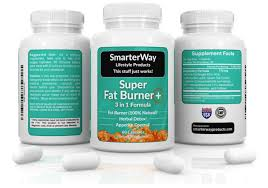<b>Super Fat Burner Plus</b> +
