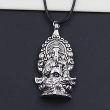 Popular <b>Ganesha</b> Necklace-Buy Cheap <b>Ganesha</b> Necklace lots from ...