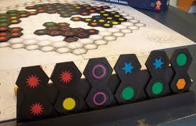 Image result for Ingenious board game