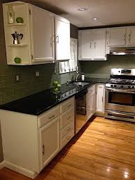 set cabinet full mini summer: the other half of our kitchen refinishing the cabinets ourselves made a huge difference
