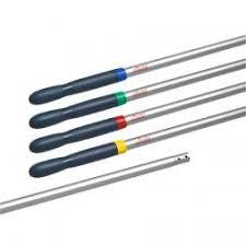 Виледа 512413 алюминиевая <b>ручка</b> с цветовой кодировкой <b>150 см</b>