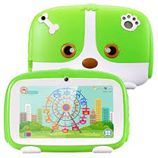 <b>Excelvan Q738</b> Kids Tablets, 7inch Kids Android Tablets for Kids ...