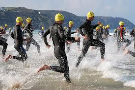 Perranporth <b>Extreme Surf</b> Triathlon 2020    Perranporth Triathlon