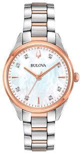 Наручные <b>часы</b> BULOVA 98P183 — купить по выгодной цене на ...