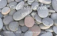 Coldwater Creek Gift Card Balance Check Online/Phone/In-Store