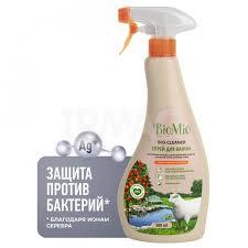 <b>Средство чистящее</b> для ванной комнаты <b>BioMio Грейпфрут</b> (500 ...