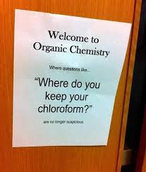Welcome to Organic Chemistry / Funny pictures and memes on imgfave via Relatably.com