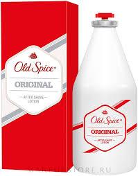 <b>Old</b> Spice Original After Shave Lotion - <b>Лосьон после бритья</b> ...