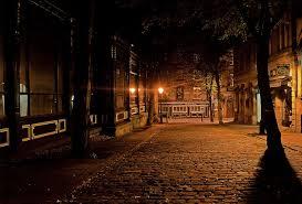 Resultado de imagem para arquitetura da noite