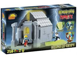 <b>Конструктор COBI</b> Haunted Crypt - купить в интернет-магазине ...