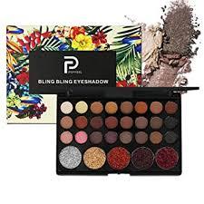 Mini Eyeshadow Palette 29 Colors Eye Shadow ... - Amazon.com