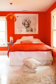 modern eclectic bedroom makeover ideas wall