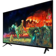 """Телевизор <b>TCL 40</b>"""" <b>LED40D3000</b> LED FHD <b>Black</b>. Купить ..."""