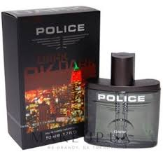 <b>Police Dark Men</b> - <b>Туалетная</b> вода: купить по лучшей цене в ...
