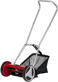 <b>Einhell</b> Manual Lawn Mower <b>GC</b>-<b>HM</b> 300 (for Lawns Up to 150 m² ...