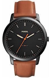 Мужские кварцевые наручные <b>часы Fossil FS5306</b> купить в ...