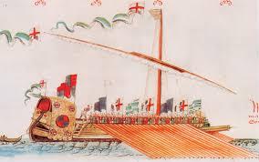 نتيجة بحث الصور عن سفينة القراصنة الحقيقية