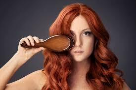 <b>Деревянная расческа</b>: массажные расчески для волос из ...