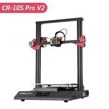 <b>Creality CR-10S Pro V2</b> 3D Printer,Creality CR Series 3D Printer ...