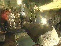 Resultado de imagen de tomb of osiris