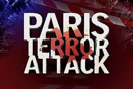 Image result for paris attacks